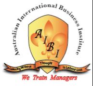AIBI Logo
